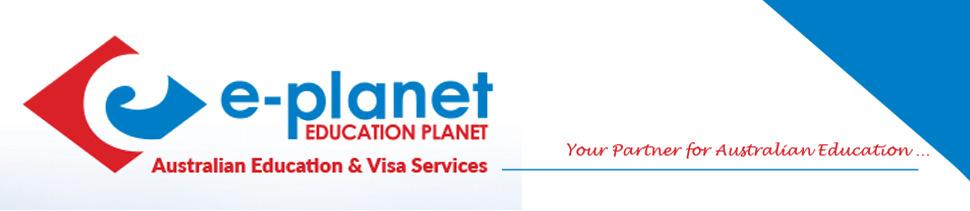 E-planet ad