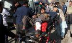 अफगानिस्तानको काबुलमा रकेड आक्रमण, ८ को मृत्यु, ३१ घाइते